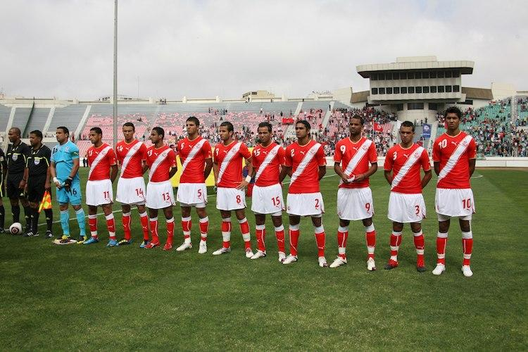 World Cup Tunisia aim to impress after long absence look for second win in 40 years