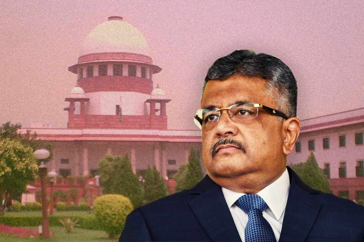 In SC hearing on migrants issues SG Tushar Mehta calls critics prophets of doom