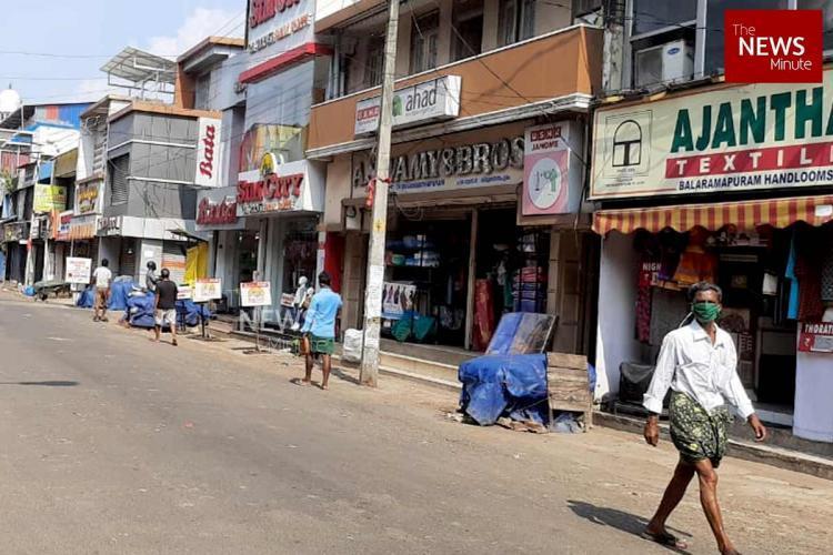 Thiruvananthapuram tightens restrictions as mayor warns of community spread