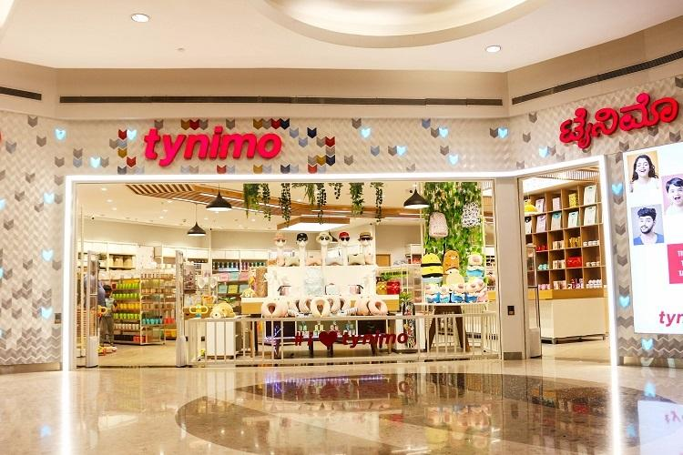How Bengaluru-based Tynimo wants to be Indias answer to Miniso