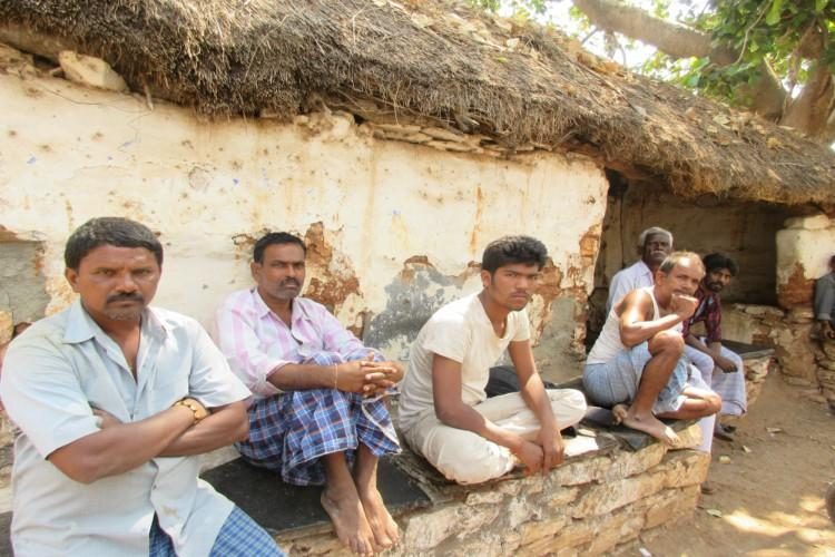 Ground report The lost livelihoods and displacement at APs Tummalapalle uranium mine