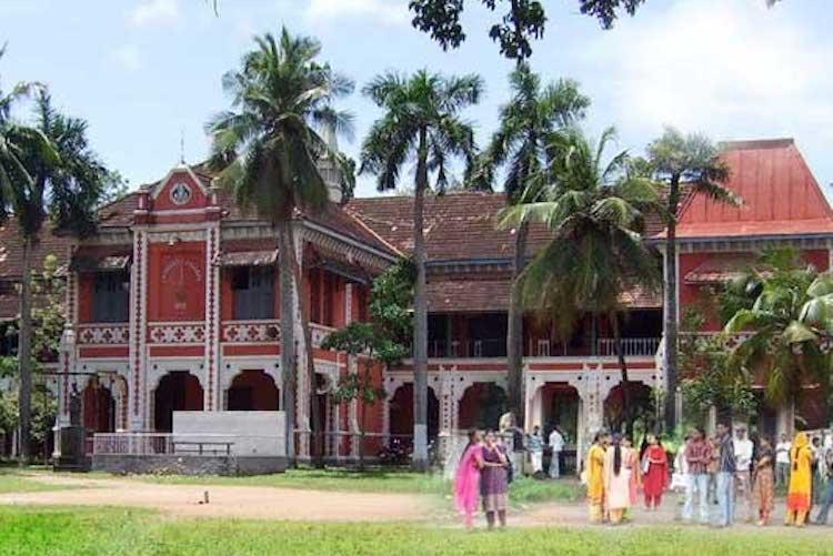 Torture chambers present at more Kerala govt colleges reveals commission report