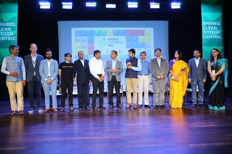 RMI Micelio partner with Karnataka govt to launch Urban Mobility Lab in Bengaluru