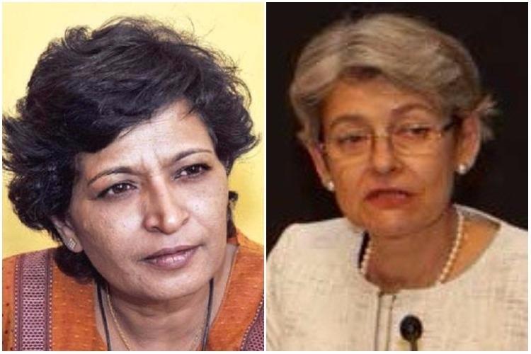 UNESCO Head condemned killing of Gauri Lankesh