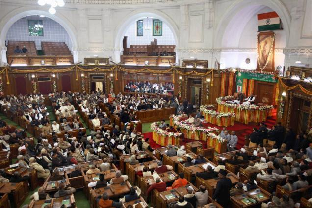 UP Assembly inquiry committee recommends legal action against nine journalists for Muzaffarnagar sting