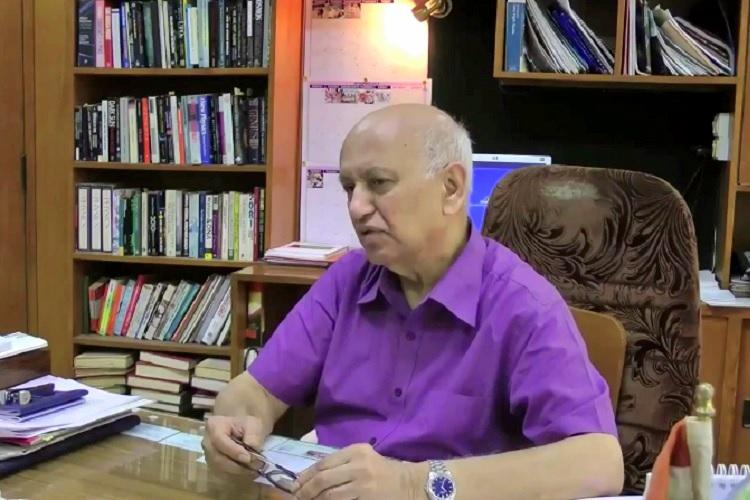 His only hobby was science Scientists remember UR Rao who pioneered Indias space programme