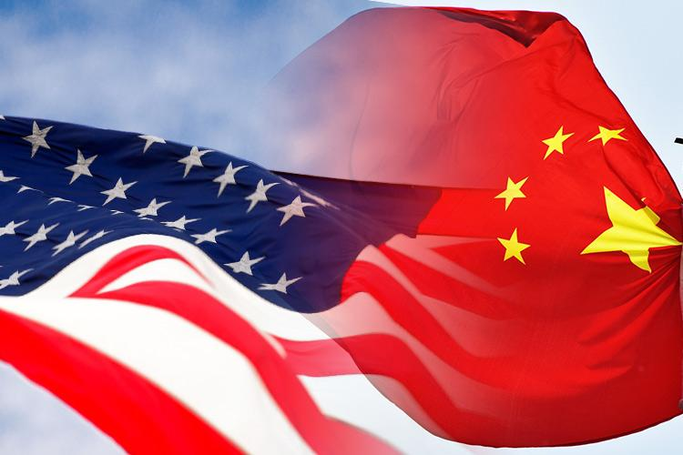 US-China trade war triggering a global economic slowdown IMF