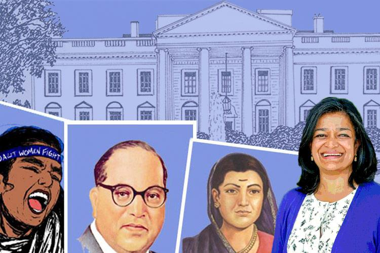 US to hold first ever Congressional briefing on caste discrimination in the country