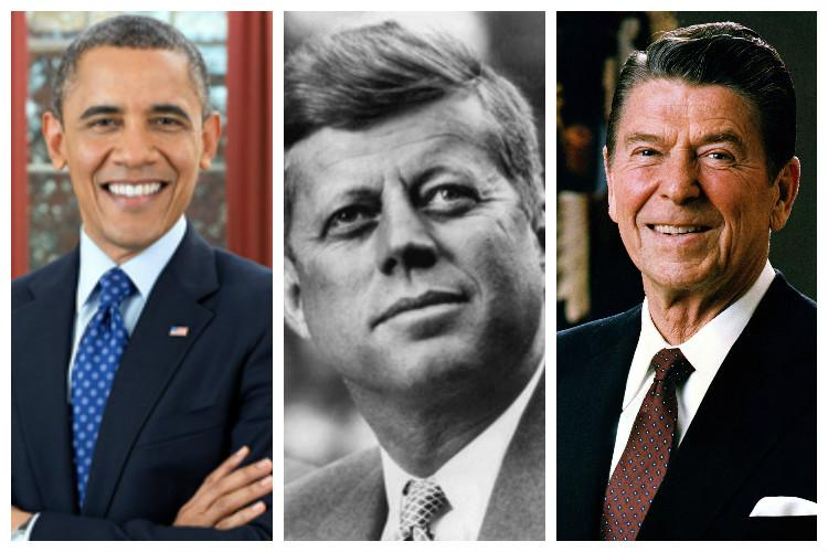 The US Presidential Debate From Kennedy to Reagan and Obama