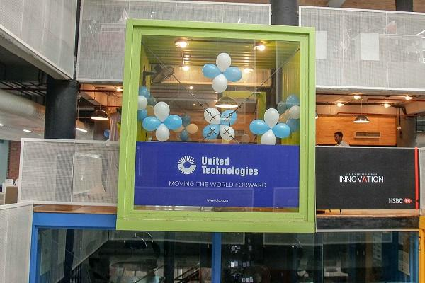 UTC ties up with T-Hub to launch advanced emerging technologies laboratory in Hyderabad