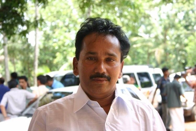 NCP Kerala state president Uzhavoor Vijayan passes away he was 65