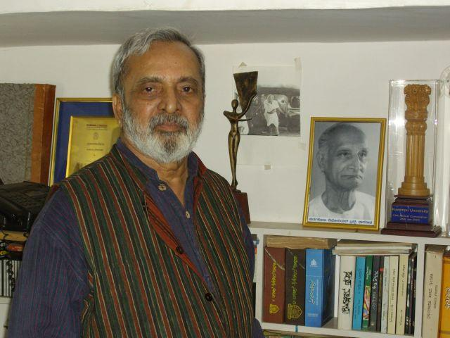 Nationalism crime and punishment An extract from UR Ananthamurthys Hindutva or Hind Swaraj