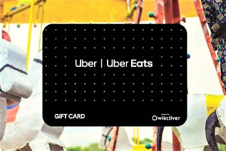 Now gift a free cab ride to friends: Uber launches gift