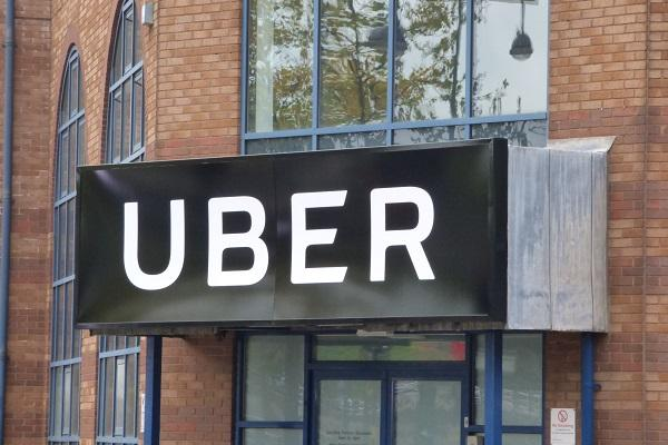 Uber introduces new services including mobile ticketing for public transport