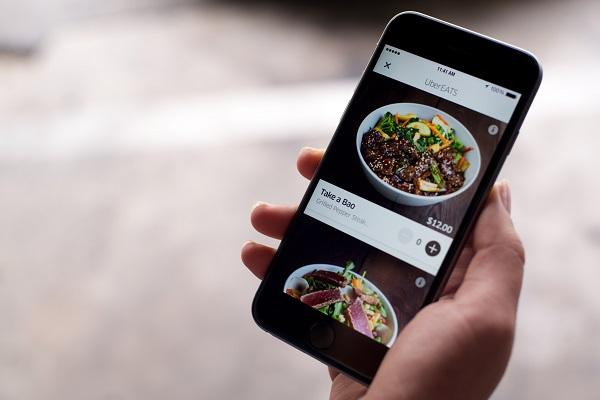 Zomato in advanced talks to buy UberEats India business