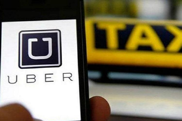 He threatened to tear my clothes Bluru woman accuses Uber driver of misbehaviour