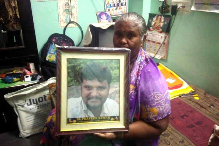 Uber pushed us into high debt Distraught wife of Hyd cab driver who killed himself