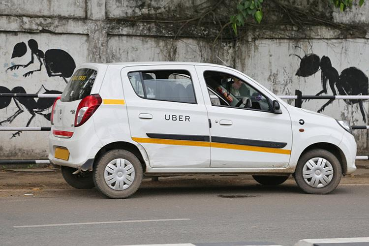 Are taxi aggregators allowing white number plate cabs in Hyderabad Unions oppose