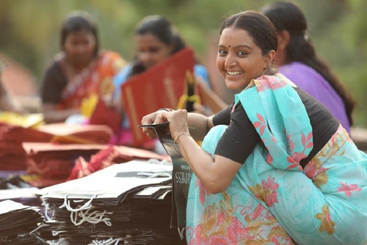 First single from Manju Warriers Udaharanam Sujatha released