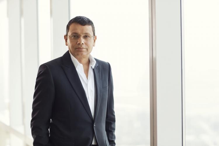 Uday Shankar to step down as APAC president of Walt Disney Company