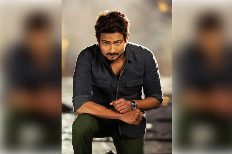 Udhayanidhi Stalin to play lead in Happy Wedding Tamil remake