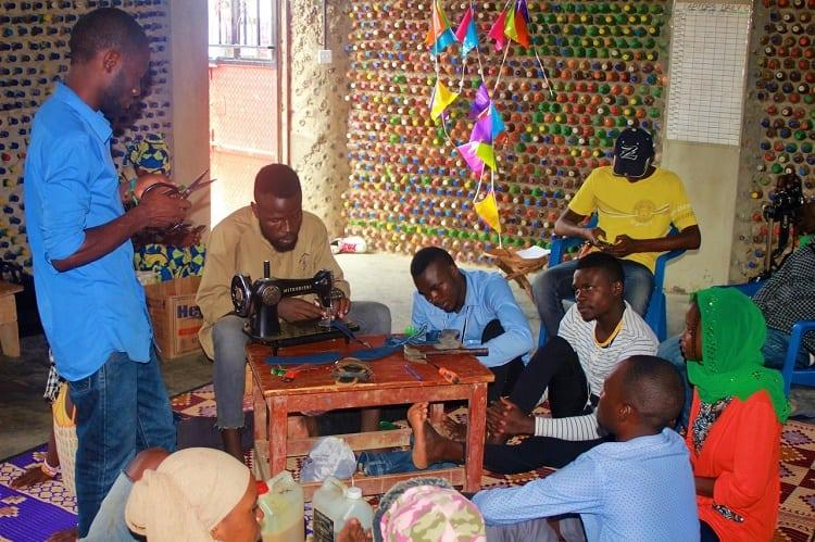 A school without teachers This Bengaluru project is helping a refugee camp in Uganda