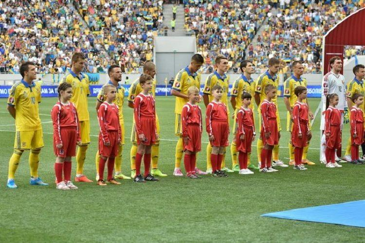 Why football teams who sing their national anthem with passion are more likely to win