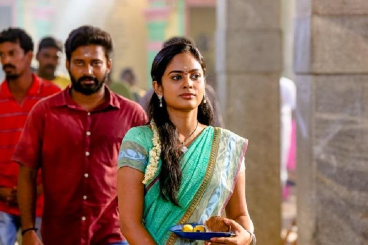 Ulkuthu Review Dinesh and Bala Saravanan elevate this average thriller