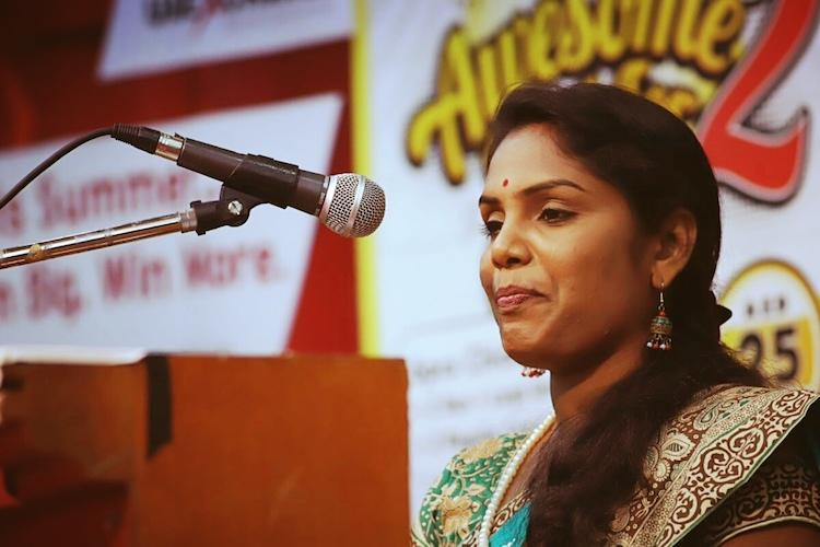 I broke stereotype of women writing only love songs: 'Kaala