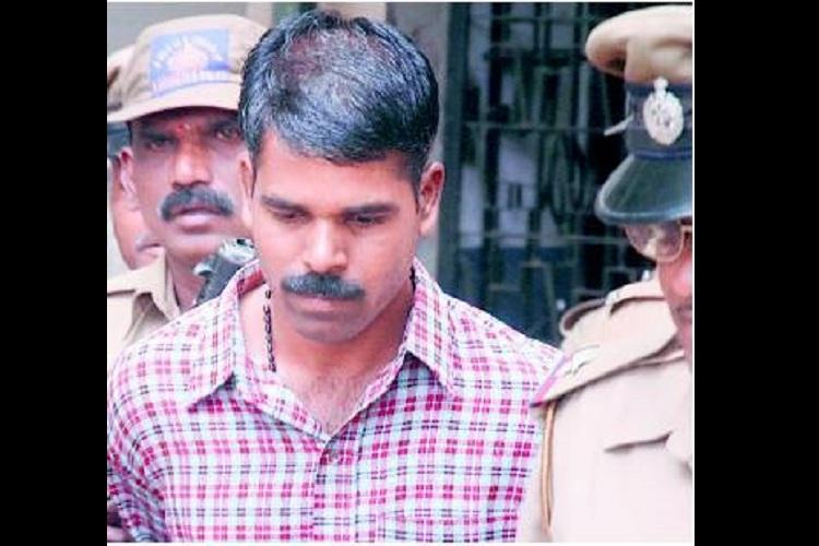 The crimes of serial killer and rapist Umesh Reddy a man set to go to the gallows
