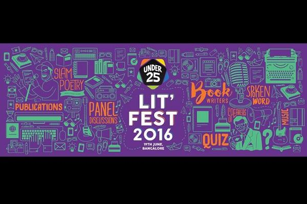 Now Bengaluru has a lit fest for readers under 25