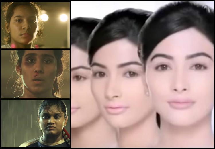 Unilevers hypocrisy New Dove ad breaks stereotypes but what about Fair Lovely