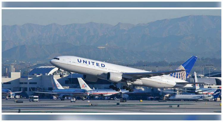 United Airlines in another row Now couple gets booted off flight in Houston