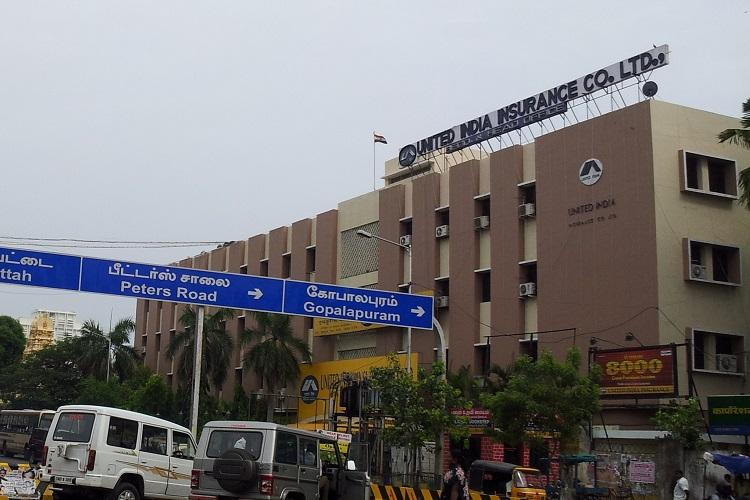 Govt gives in-principle nod to infuse Rs 2500 cr into 3 PSU general insurance firms
