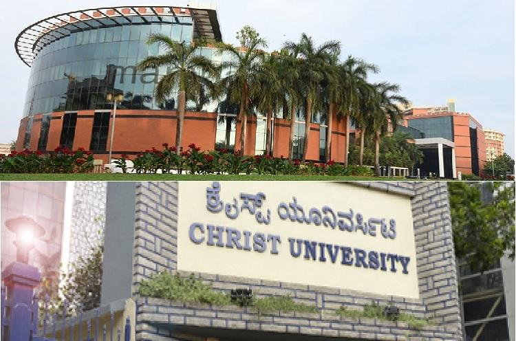 Christ Manipal among institutions to drop University tag after UGC order