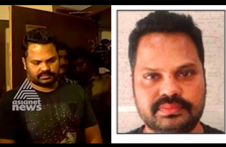 Man arrested for posting sensitive photos of Malayalam actor trying to blackmail her