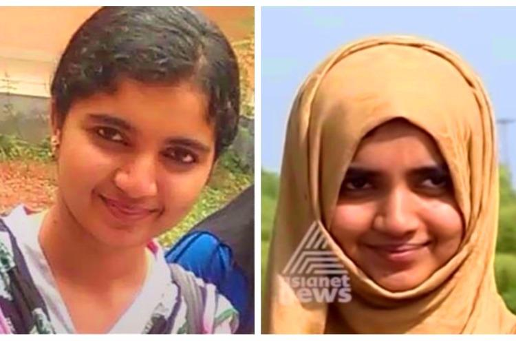 Missing Kerala Hindu girl converts to Islam goes back to parents on HC assurance