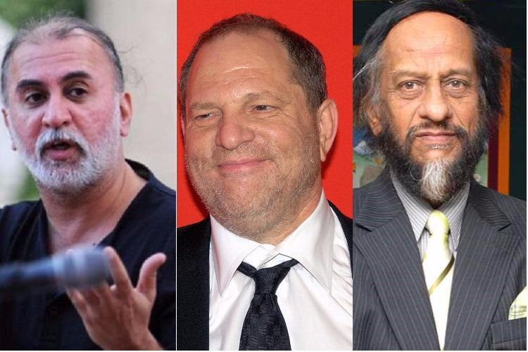Weinstein scandal Why is sexual harassment by people in positions of power so prevalent