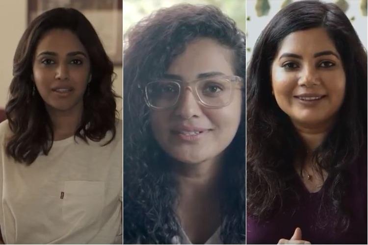 Parvathy to Swara Bhaskar 5 fearless women on how they shape their world
