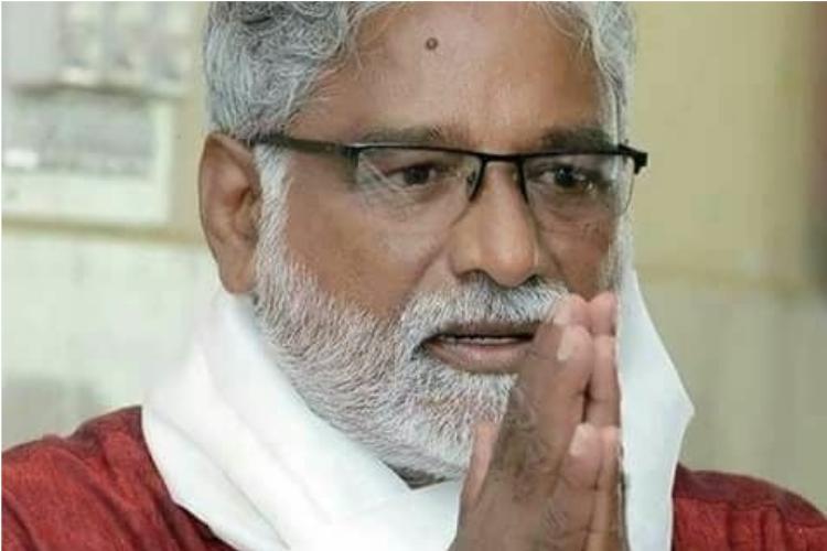 Karnataka Education Min N Mahesh resigns as tremors of BSP-Cong fallout hit state