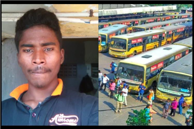 2 mowed down by TN buses driven by temporary drivers is govt putting lives at risk