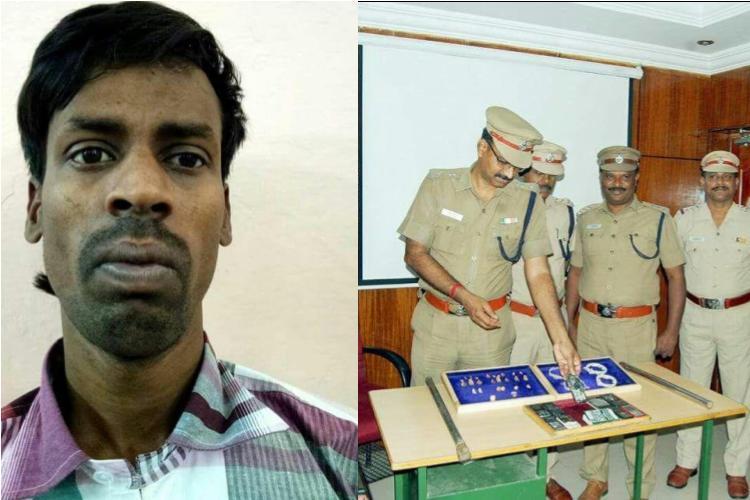 Villupuram horror Cops nab alleged serial rapist for 6 rapes since 2016