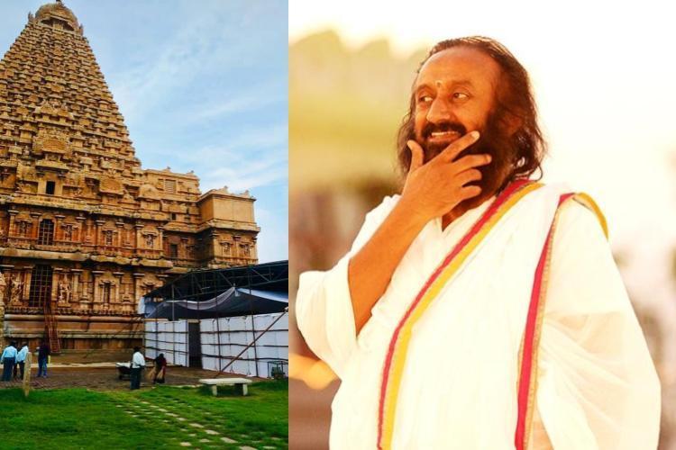 Madras HC stays Sri Sri Ravi Shankars Art of Living event at UNESCO site in TN