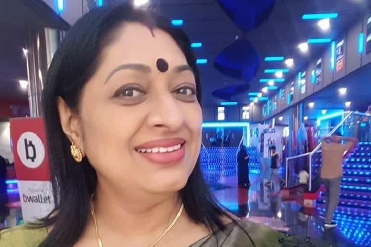 Video Actor Urmila Unnis insensitive comments on reinstating Dileep are a new low