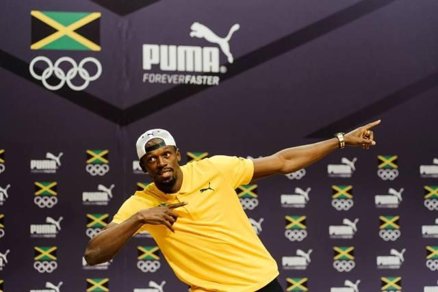 The maths behind the fastest person on Earth and no its not Usain Bolt