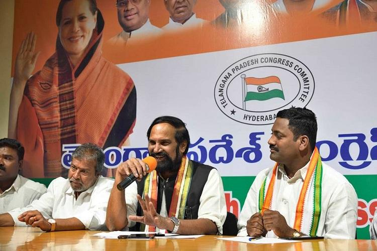 Telangana polls Congress to contest 95 seats leaves 24 tickets for TDP and allies