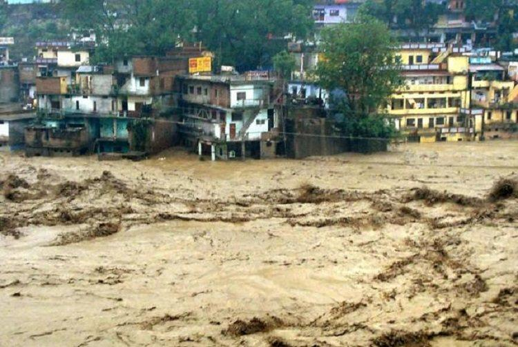 Alarmed by 2013 Uttarakhand floods 9-year-old sues govt for inaction on climate change