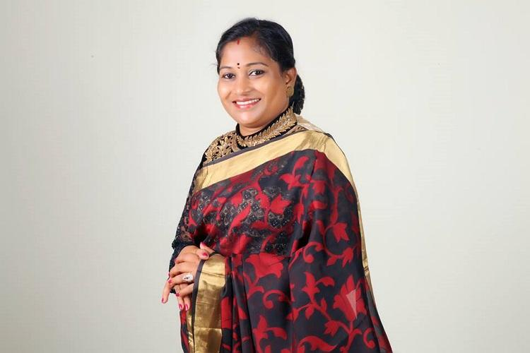TDP MLA Anitha asks CM Naidu to remove her from TTD board over Christian controversy