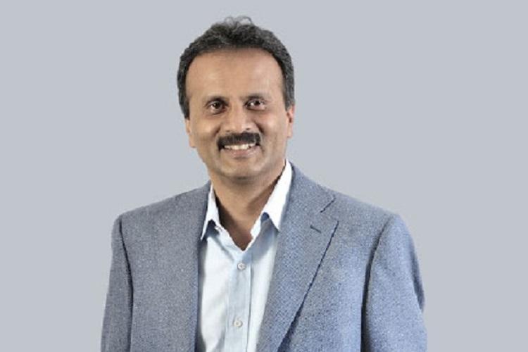 VG Siddhartha, SM Krishna's son-in-law, faces tax heat ...