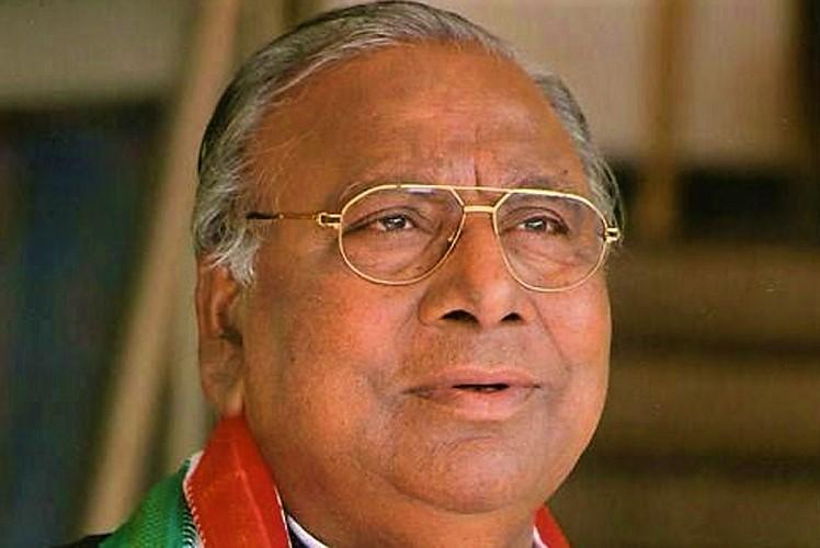 No Telangana leader in CWC will bolster TRS Senior Congress leader Hanumantha Rao
